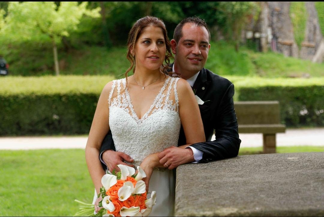 Carlos & Ester