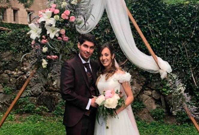 Joel & Cristina